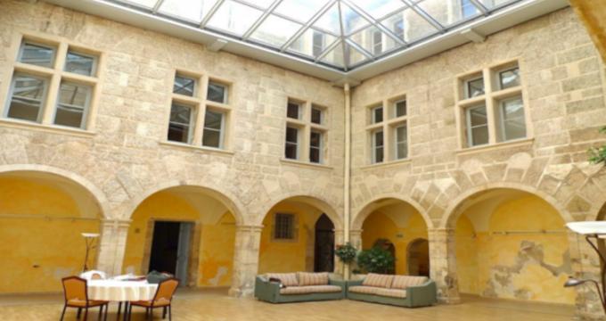 Achat / Vente appartement neuf Viols-en-Laval village de Cambous (34380) - Réf. 5339