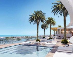 Achat / Vente appartement neuf Agde au cœur du village Resort (34300) - Réf. 5363