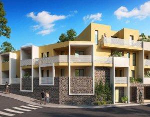 Achat / Vente appartement neuf Agde, intimiste (34300) - Réf. 6047