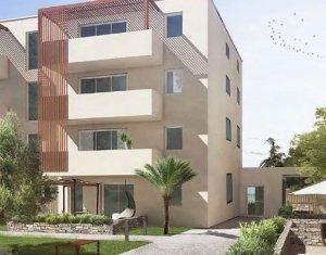 Achat / Vente appartement neuf Baillargues proche route impériale (34670) - Réf. 1142