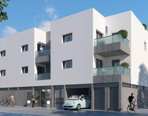 Achat / Vente appartement neuf Castelnau-le-Lez proche centre historique (34170) - Réf. 5067