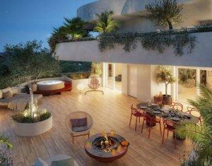 Achat / Vente appartement neuf La Grande-Motte proche de la plage du Couchant (34280) - Réf. 5949