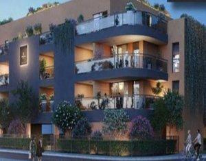 Achat / Vente appartement neuf Lattes au cœur du secteur Maurin (34970) - Réf. 5168