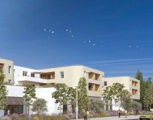 Achat / Vente appartement neuf Lattes emplacement prisé et recherché (34970) - Réf. 6241