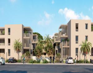 Achat / Vente appartement neuf Marseillan Les Mougères (34340) - Réf. 5170