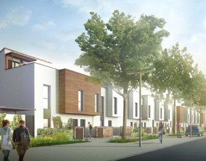 Achat / Vente appartement neuf Marsillargues quartier de la Laune (34590) - Réf. 2096