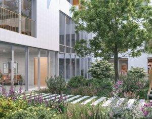 Achat / Vente appartement neuf Montpellier Millénaire Résidence étudiante (34000) - Réf. 5916