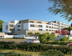Achat / Vente appartement neuf Montpellier résidence étudiante, proche fac de médecine (34000) - Réf. 5669
