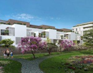 Achat / Vente appartement neuf Montpellier Restanque (34000) - Réf. 5351