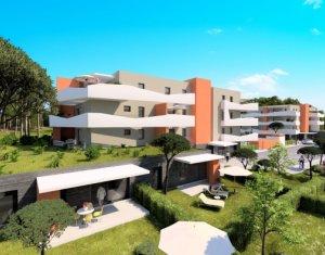 Achat / Vente appartement neuf Sérignan proche de la  Plage (34410) - Réf. 3473