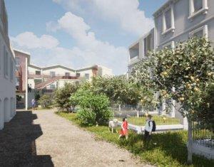 Achat / Vente appartement neuf Valergues à 700 m de la gare (34130) - Réf. 4811