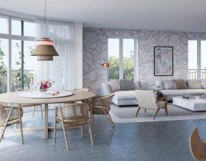 Achat / Vente appartement neuf Vendargues coeur de ville (34740) - Réf. 5002