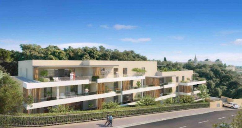Achat / Vente appartement neuf Castries proche commodités (34160) - Réf. 3723