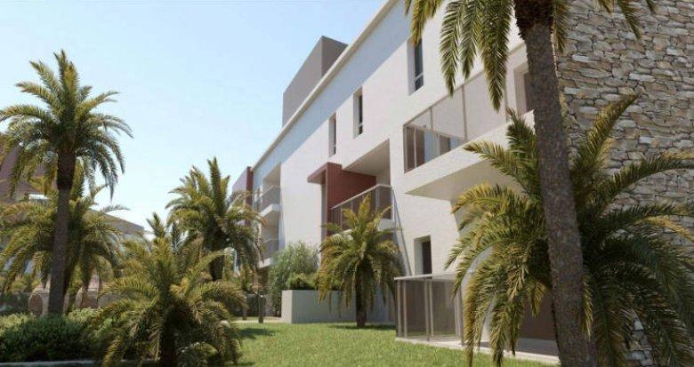 Achat / Vente appartement neuf Fabrègues au cœur du quartier la Fabrique (34690) - Réf. 4835