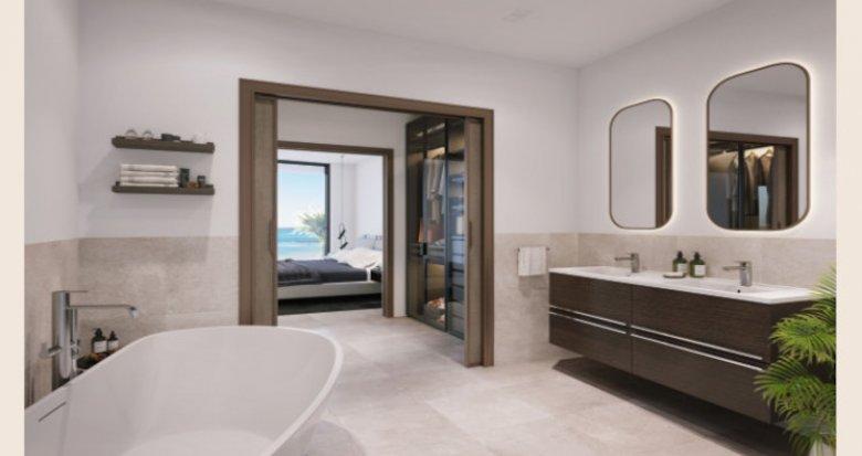 Achat / Vente appartement neuf Le Grau d'Agde vue mer proche commerces (34000) - Réf. 5070