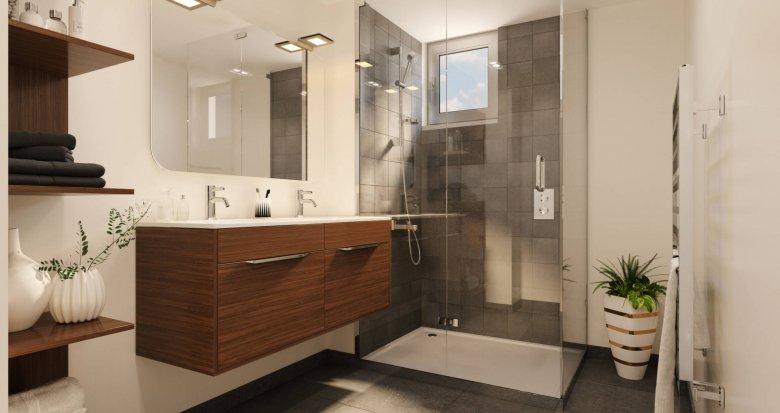 Achat / Vente appartement neuf Mauguio centre-ville (34130) - Réf. 6132