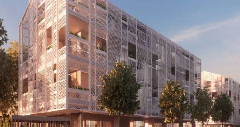 Achat / Vente appartement neuf Mauguio proche centre-ville (34130) - Réf. 4069