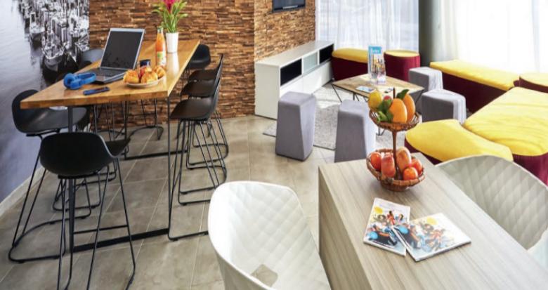 Achat / Vente appartement neuf Montpellier coeur de ville étudiants (34000) - Réf. 5285