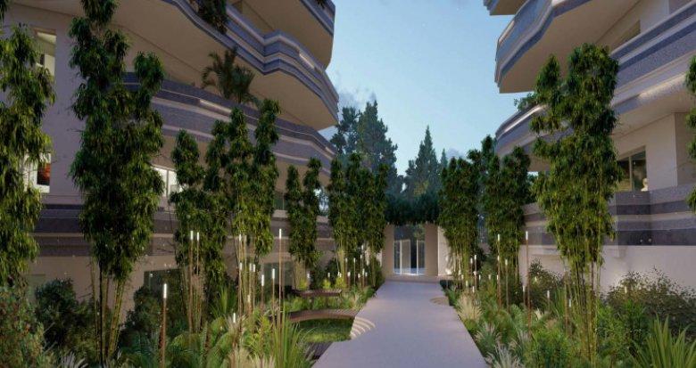 Achat / Vente appartement neuf Montpellier hôpitaux facultés quartier Occitanie (34000) - Réf. 5149