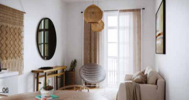 Achat / Vente appartement neuf Montpellier proche cours Gambetta (34000) - Réf. 5699