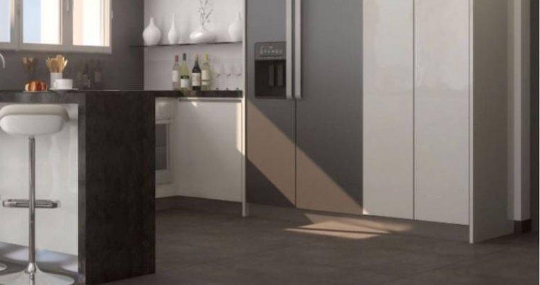 Achat / Vente appartement neuf Montpellier proche écoles (34000) - Réf. 4246