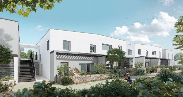 Achat / Vente appartement neuf Montpellier quartier Hôpitaux-Facultés (34000) - Réf. 4198