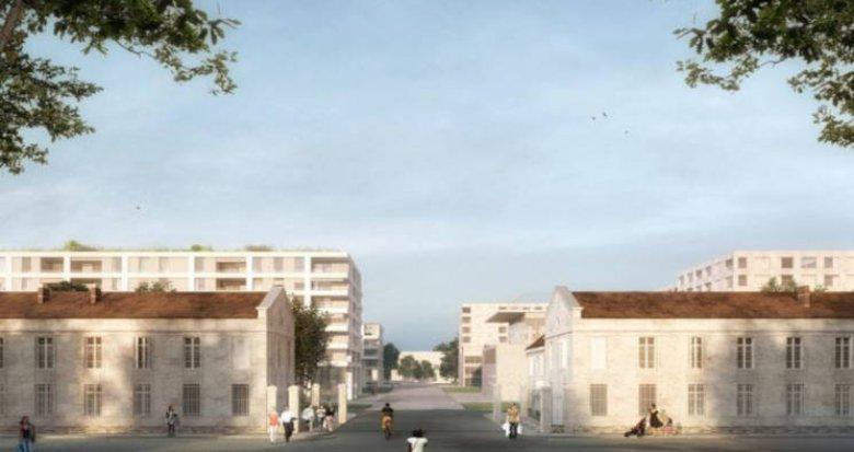 Achat / Vente appartement neuf Montpellier quartier Lepic (34000) - Réf. 3564