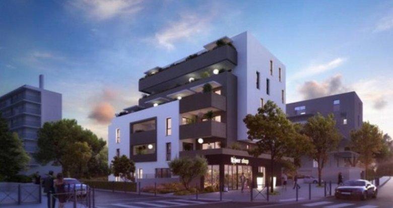 Achat / Vente appartement neuf Montpellier sud TVA réduite (34000) - Réf. 2660