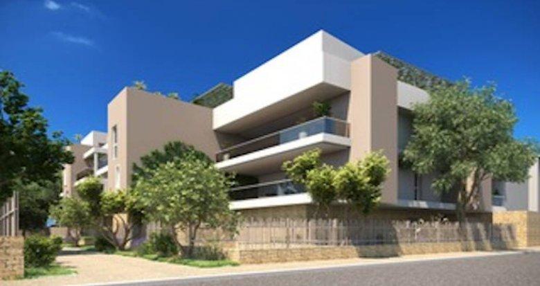 Achat / Vente appartement neuf Pignan proche coeur de ville (34570) - Réf. 4560