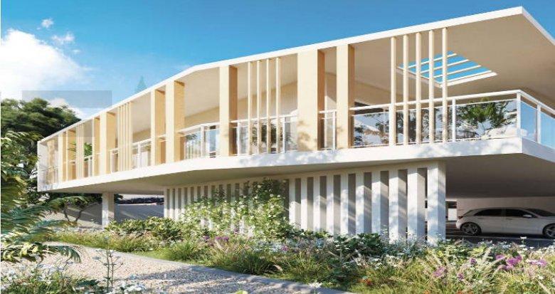 Achat / Vente appartement neuf Vias bord de mer à deux pas (34450) - Réf. 5316